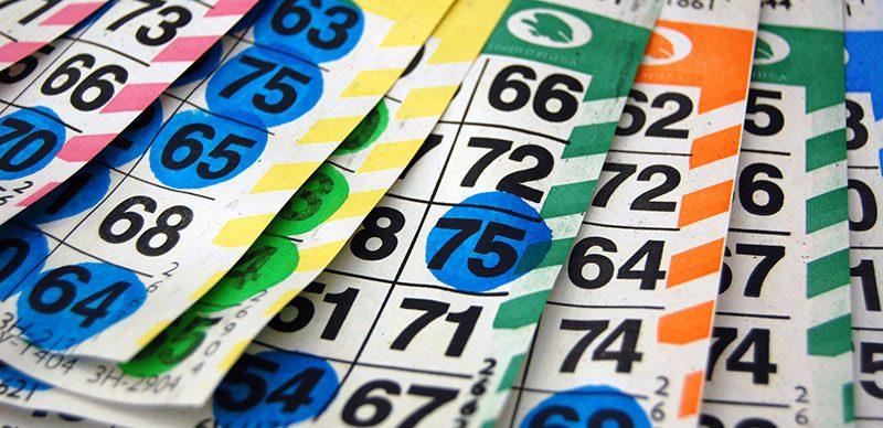 6 Unknown Facts About Online Bingo