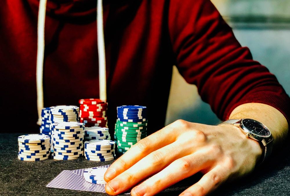 Data for People Who Need Help and Support for Gambling Addiction
