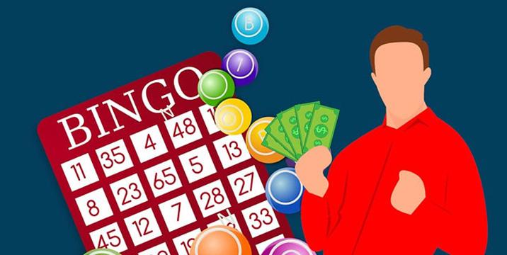 The Reasons Why People Play Online Bingo