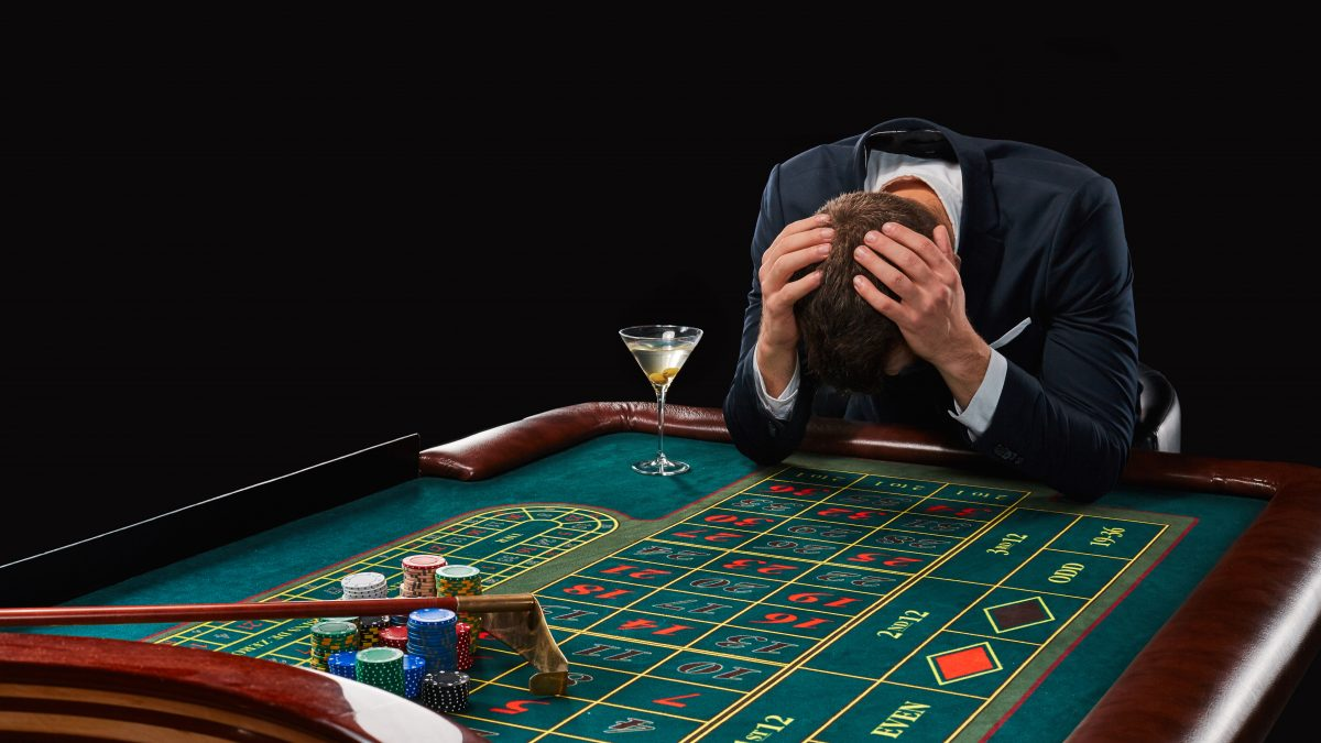 Gambling Problems – 6 Tips To Overcome Them