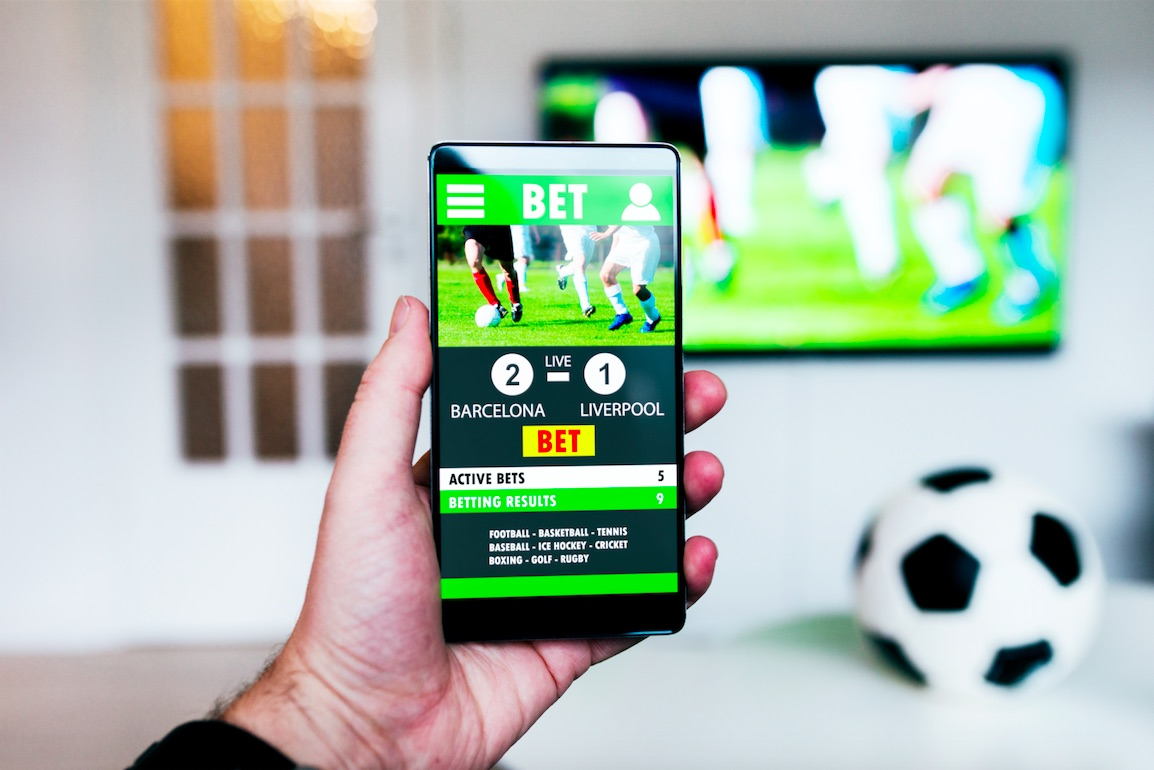 Online Sports Betting Guide – Make Money in Sports Betting
