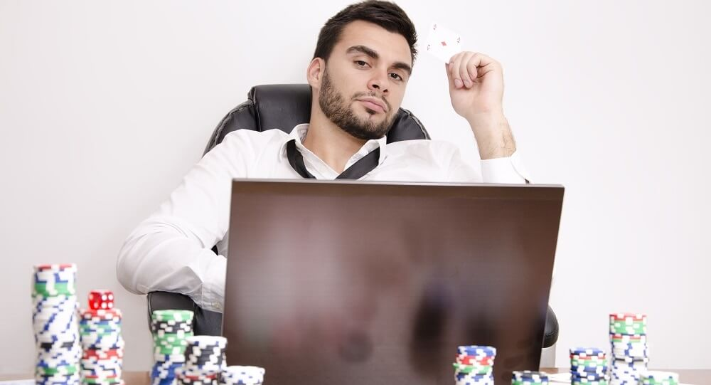 Purposes behind Playing on Online Casinos