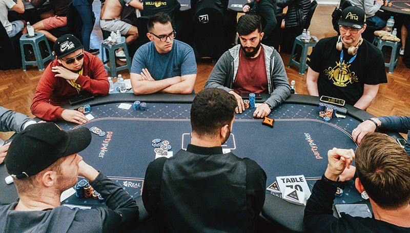 How You Can Succeed As a Professional Online Poker Player